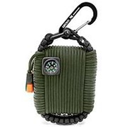 Набор для выживания Paracord Survival Kit 23 in 1 фото