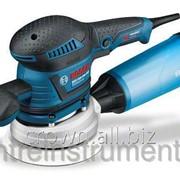 Эксцентриковая шлифмашина Bosch GEX 125-150 AVE Professional, код: 060137B102 фото