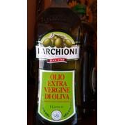 Оливковое масло Farchioni Extra Vergine 1 л. фото