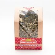 Монастырский чай Для щитовидной железы 40 г. фото