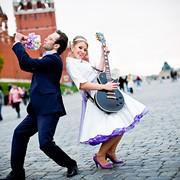 Организация свадеб под ключ фото