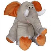 Слон Мирон (М)Пл /36 см/ фото