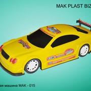 Машины детские МАК-15 фото