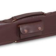 Чехол Master Case J04 R02 1x1 с отделением для удлинителя коричневый фото