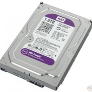 Специализированный жёсткий диск под видеорегистратор видеонаблюдения фото