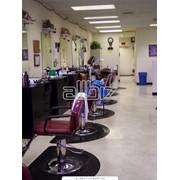 Оборудование для салонов красоты. Оснащение для парикмахерских и салонов красоты фото