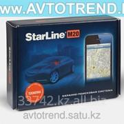 Меssenger GSM модуль Star Line М20 фото