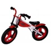 Велосипед детский Billy (красный) фото