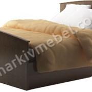 Кровать 90 V19 (каркас) Валерия фото