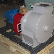 Дробилка молотковая ДМ-150 фото