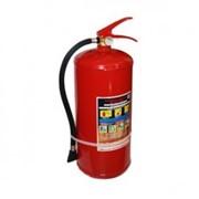Огнетушитель порошковый ОП-4 фото