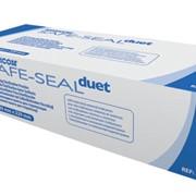 Пакеты для стерилизации. Пакеты для стерилизации Medicom® Safe-Seal Duet (самоклеящиеся) с внутренними и внешними индикаторами фото