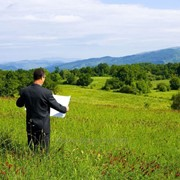 Відведення земельної ділянки, проект відведення земельної ділянки фото