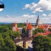 Туристическая виза в Эстонию фото