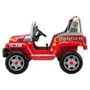 Детский электромобиль Peg-Perego Ranger 538 фото