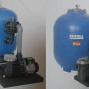 Оборудование для обработки плавательного бассейна фото
