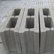 Блоки перегородочные, фортан от производителя Кишинев фото