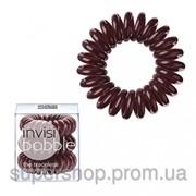 Резинка - браслет Invisi Bobble Коричневая 231-20611050 фото
