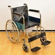 Инвалидное кресло с санустройством FS 681-45 фото