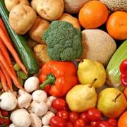Органические продукты питания фото