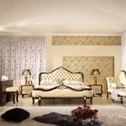 Кровать кожаная итальянская Marco Rossi ВА 291, купить, цена скидки, Киев, Украина фотография