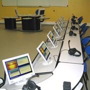 Лингафонный кабинет Tecnilab IDM Premium фото