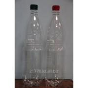 Пэт бутылка 1,5 литра фото