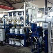 Агрегатная вальцевая модернизированная мельница «Мельник -700» фото
