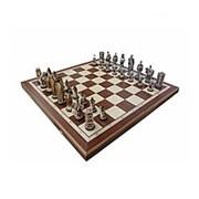 Шахматы Англия фото