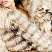 Индивидуальный пошив изделий из меха-дизайнер Тараненко Дарья фото