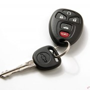 Добавление ключей с иммобилейзером к автомобилю фото