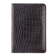 Barkli Обложка д/паспорта и авто 00019-A297 black Br фото