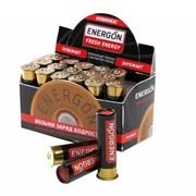Энергетические леденцы ENERGON FRESH ENERGY ( леденцы с кофеином / конфеты с кофеином ) фото