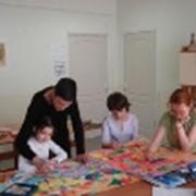 Разновозрастная группа в детском саду фото