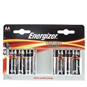 Батарейка Energizer Alk Power E91/AA 8iшт./12/ фото