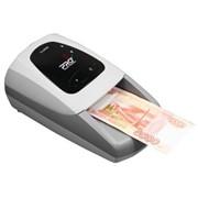 Детектор банкнот автомат PRO CL 200AR с аккумулятором фото