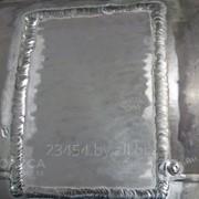 Сварка алюминия фото