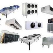 Изготовление малых и средних воздухоохладителей до 20 кВт фото