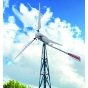 Ветрогенератор, Ветроустановка (FLAMINGO AERO 1,6-4.4) фото