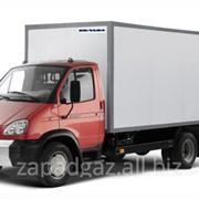Автомобиль ГАЗ-331061 БЕЛАВА-1422 фото