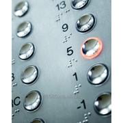 Хост Элеватор, грузопассажирский лифт от украинского завода Сонет фото
