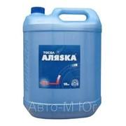 Тосол Аляска А-40, 20 кг, РФ фото