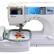 Промышленные вышивальные машины фото