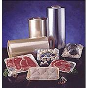 Пленка термоусадочная PVC (ПВХ) фото
