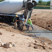 Доставка бетону Волинь фото