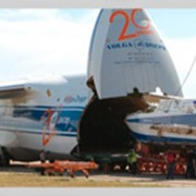 Транспортировка катеров и судов фото