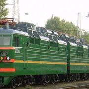 Капитальный ремонт электровозов ВЛ80С-1108 фото
