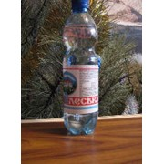 Вода минеральная «Олеська» слабогазированная 6 л фото