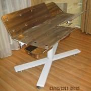 Стол ветеринарный универсальный сув-01.0.3 фото