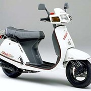 Мопед, скутер Honda Lead SS AF 10 фото